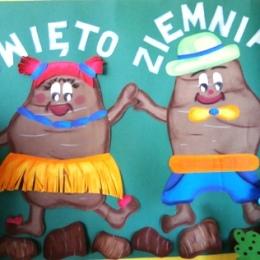 Dzień Pieczonego ziemniaka 2014