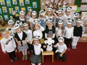 przedszkole niepubliczne panda