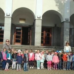 Z wizytą w Teatrze Polskim